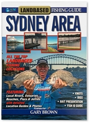 AFN Landbased Fishing Guide to Sydney Area