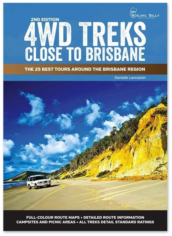 Boiling Billy 4WD Treks Close To Brisbane