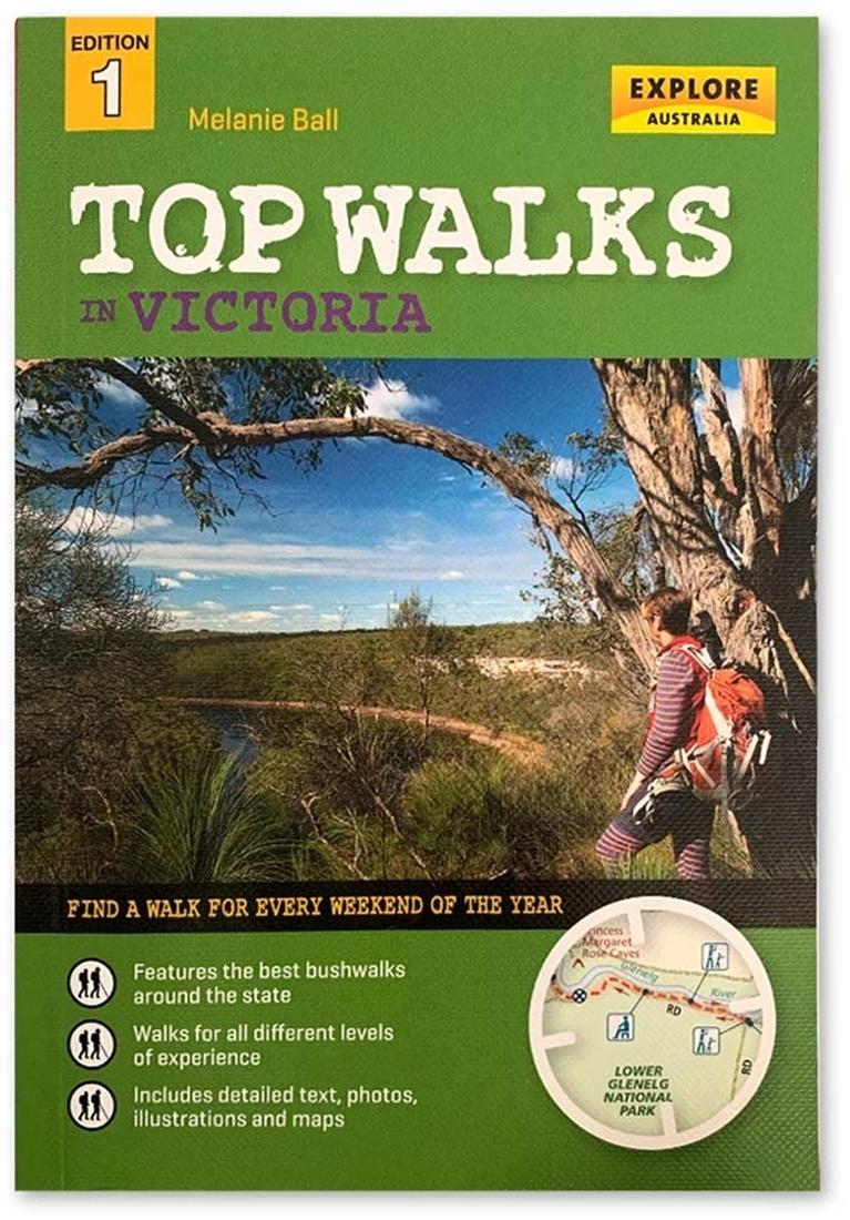 Explore Australia Top Walks in Victoria
