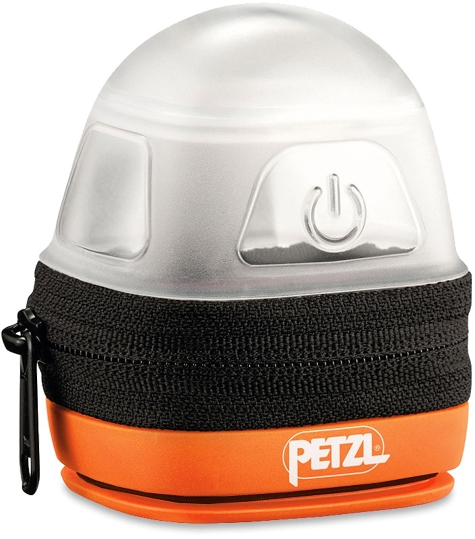 Petzl Noctilight Headlamp Diffuser Case