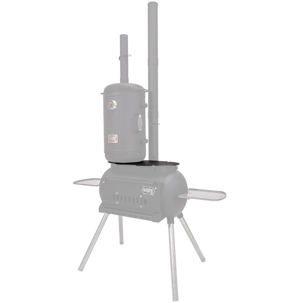 Ozpig Big Pig Oven Smoker Adaptor