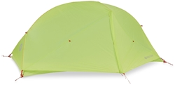 Marmot Superalloy 2P Tent - Full-coverage Fly with Vents
