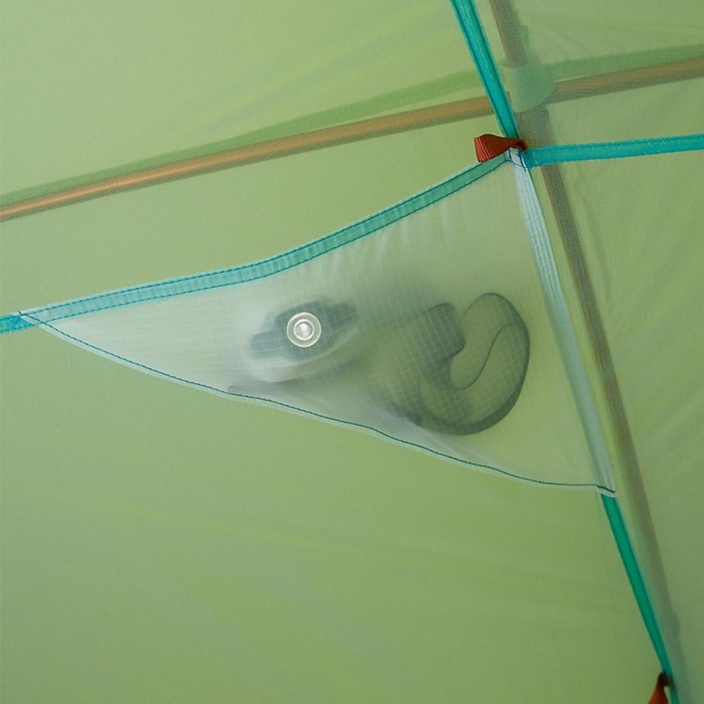 Marmot Superalloy 2P Tent - Light Pocket