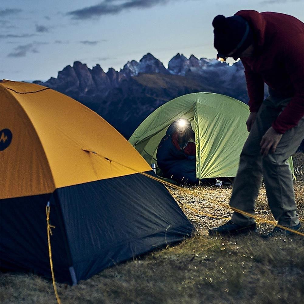 Marmot Hammer 2P Tent