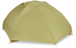 Marmot Tungsten UL 3P Hiking Tent - Full-coverage Fly with Vents