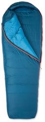 Marmot Yolla Bolly 15 Sleeping Bag LZ Denim Atlantic Regular