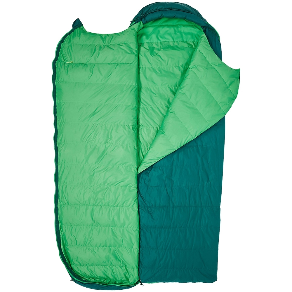 Marmot Yolla Bolly 30 Sleeping Bag - Dual Layer for Temperature Control