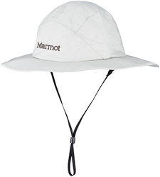 Marmot PreCip Eco Safari Hat Platinum