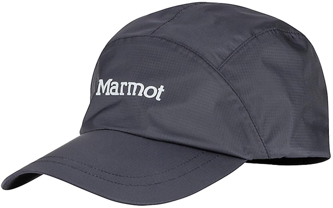 Marmot PreCip Eco Baseball Cap Black