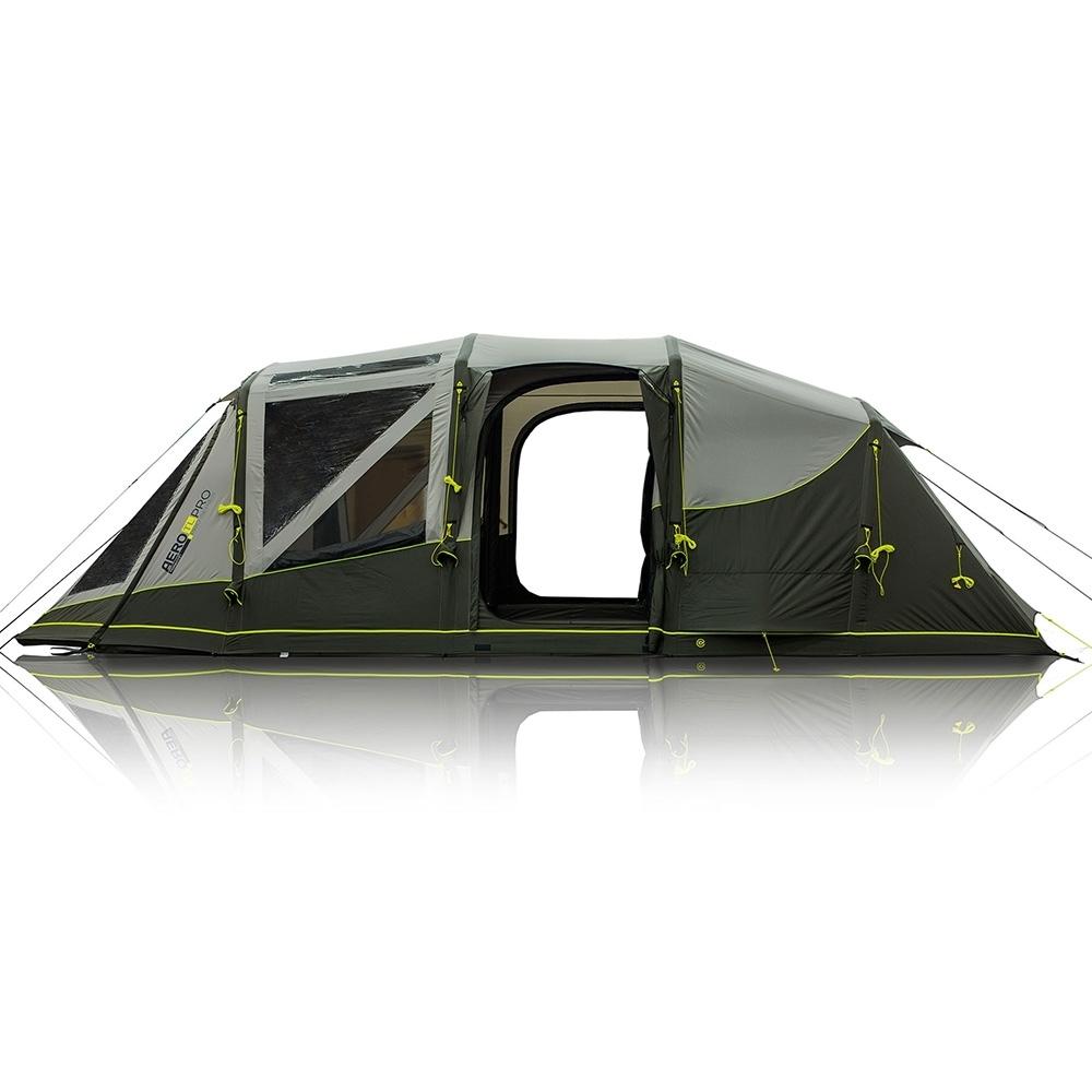 Zempire Aero TL Pro - Side Door