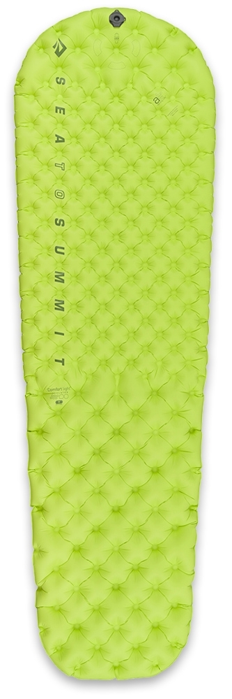 Sea to Summit Comfort Light Insulated Sleeping Mat - Regular