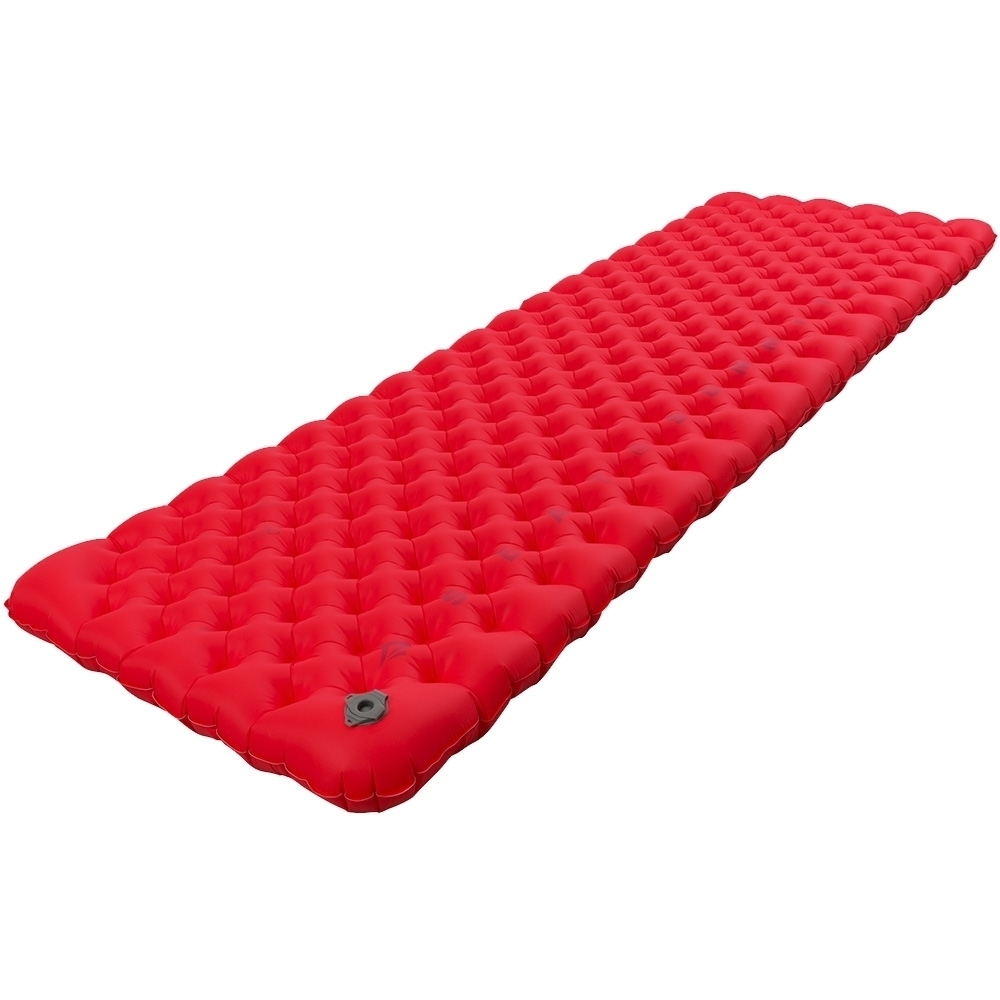 Sea to Summit Comfort Plus XT Insulated Sleeping Mat - Regular Wide