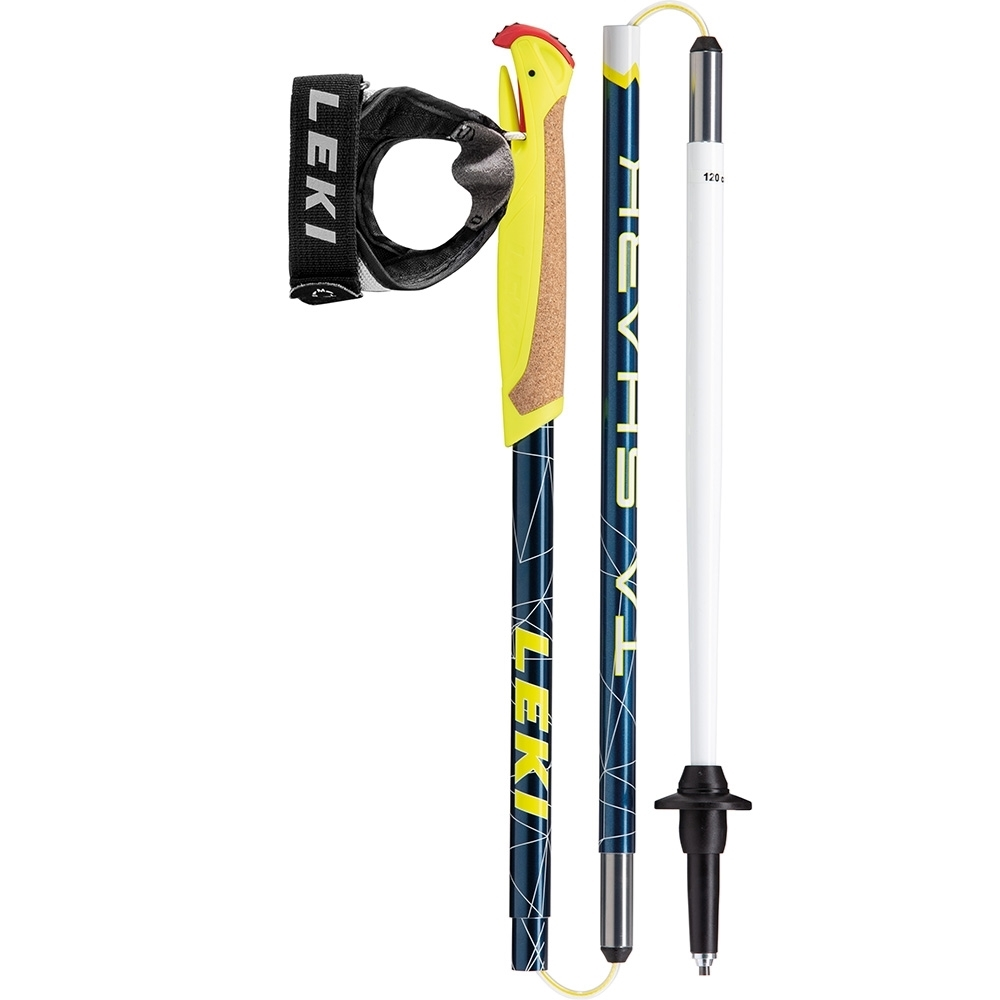 Leki Micro Trail TA Folding Poles