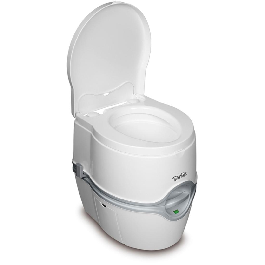 Thetford Porta Potti 565E Electric Pump - Home toilet style