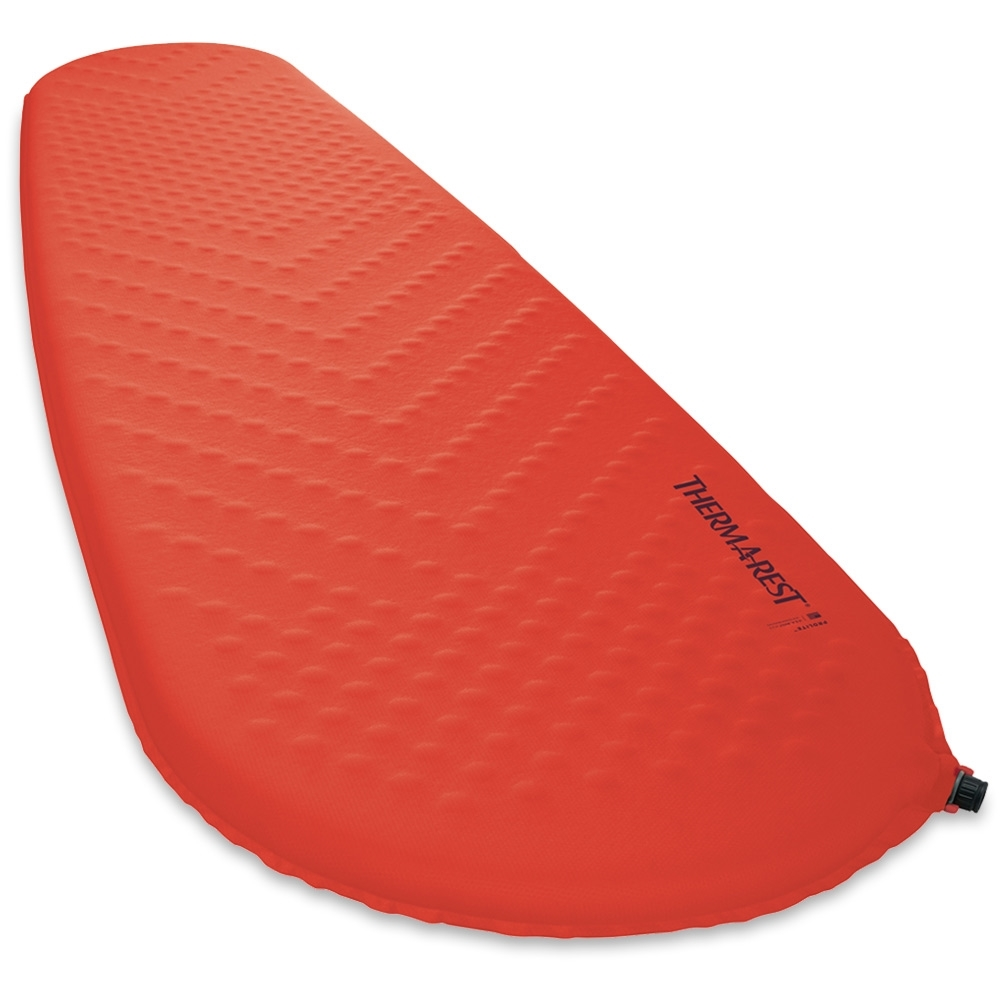 Thermarest Womens ProLite Sleeping Mat Poppy