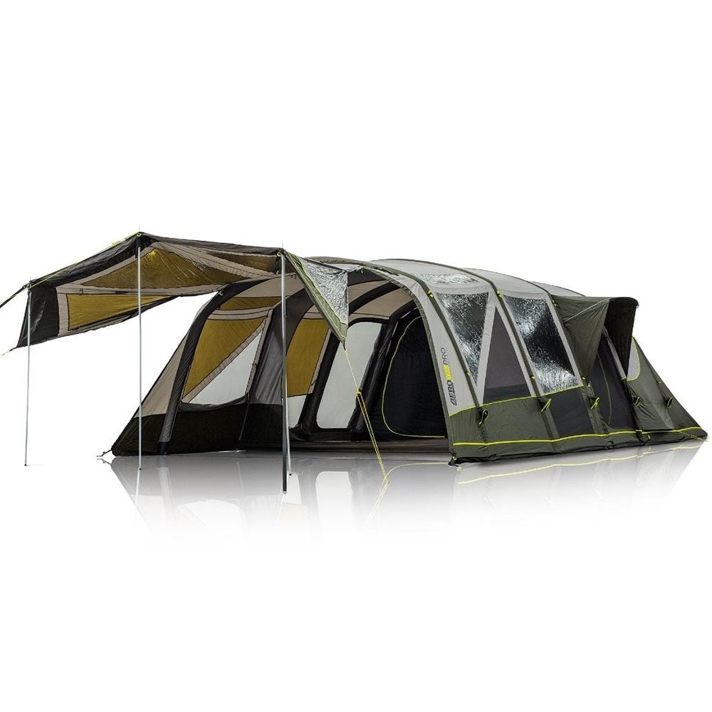 Zempire Aero TXL Pro Air Tent - Awning Area Open
