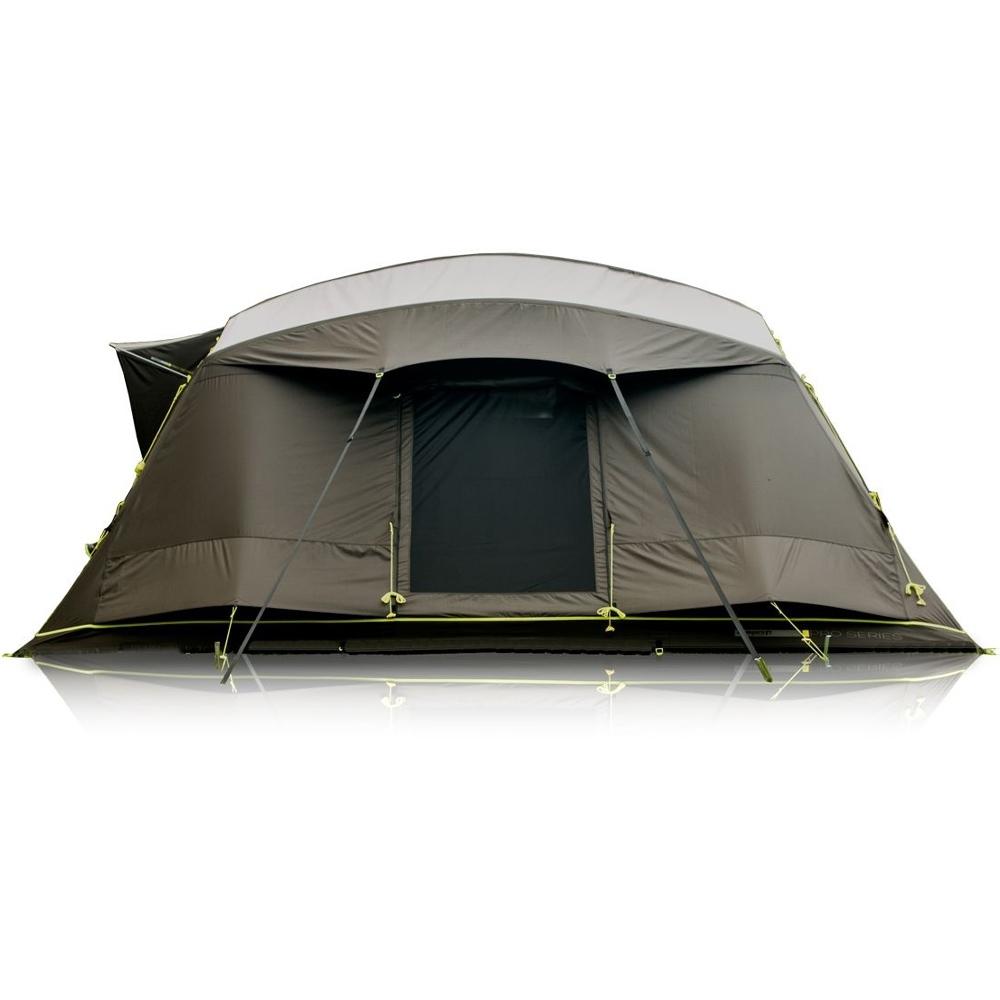 Zempire Aero TXL Pro Air Tent - Rear