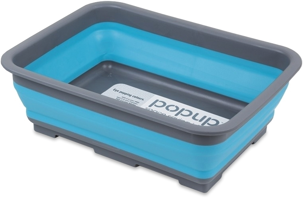 Popup Multi-Purpose Tub - Blue