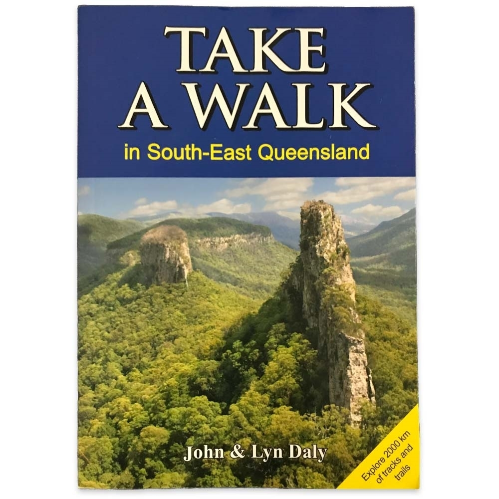 Take a Walk in South East Queensland