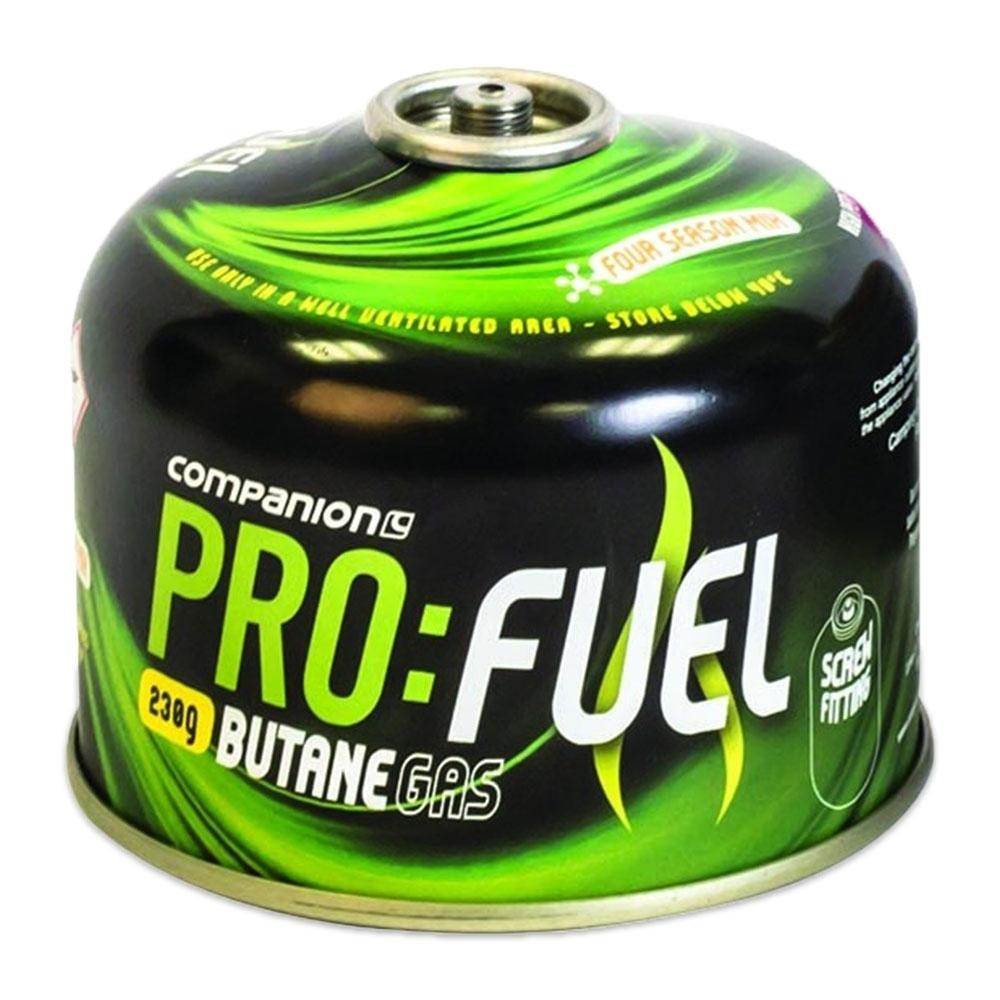 Companion Pro:Fuel Butane Gas