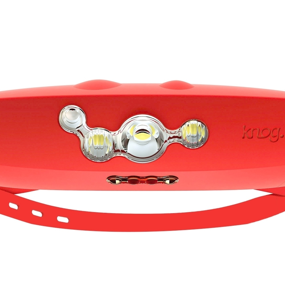 Knog Bandicoot Headlamp