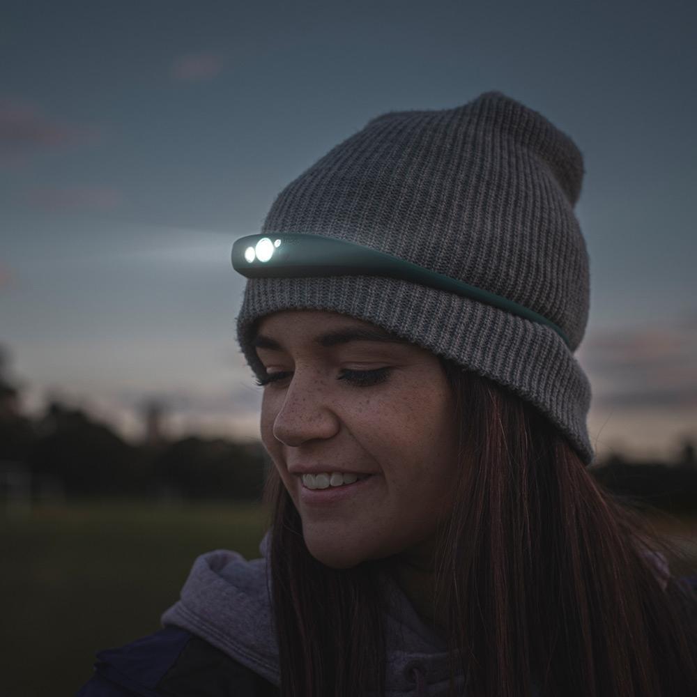 Knog Quokka Headlamp
