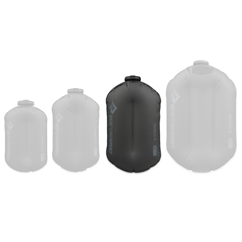 Sea To Summit Watercell X 10L Water Storage - 10L size in the range