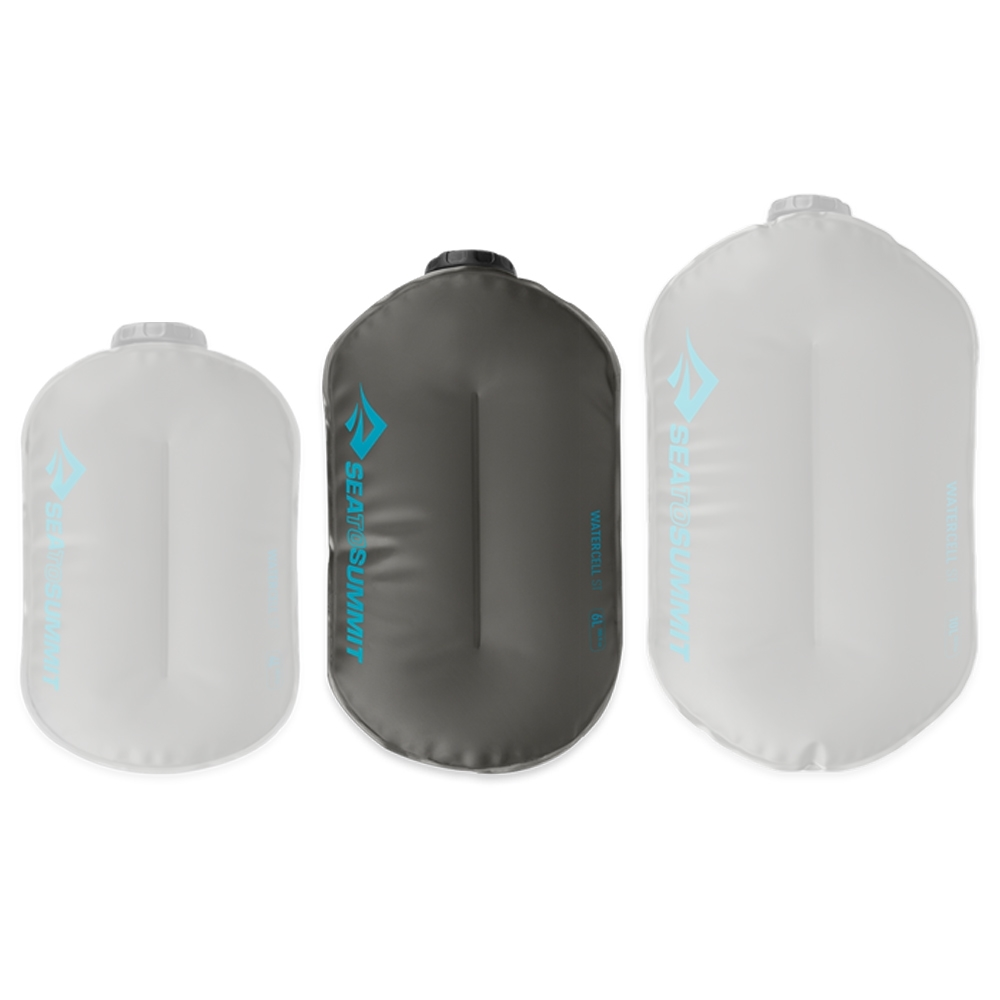 Sea To Summit Watercell ST 6L Water Storage - 6L size in the range