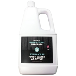 Dometic Extra Care Flush Water Additive - Pink