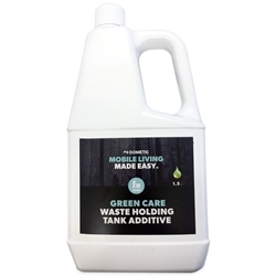 Dometic Green Care Waste Holding Tank Additive - Green