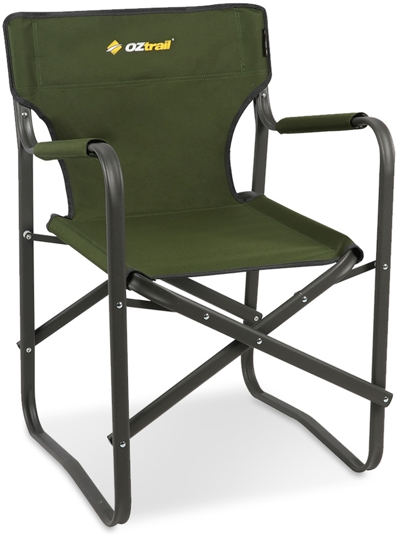 OZtrail Director's Classic Chair