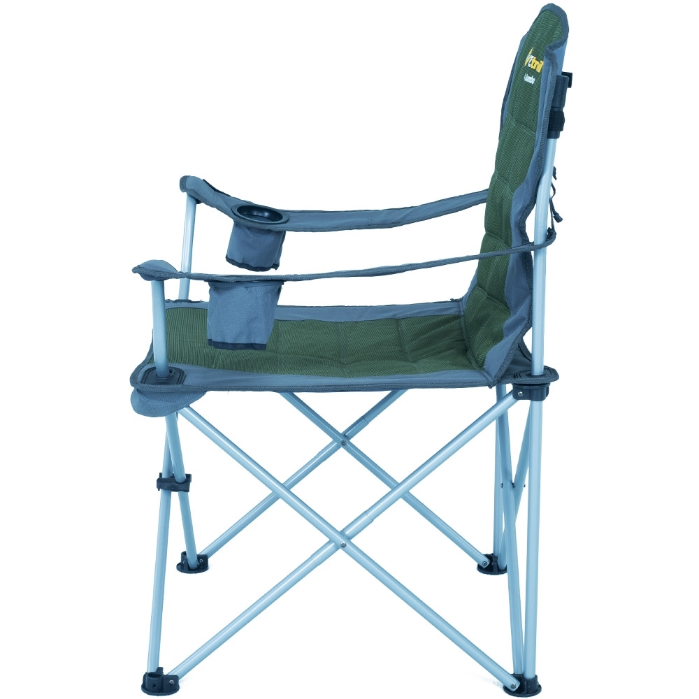 OZtrail Deluxe Jumbo Arm Chair