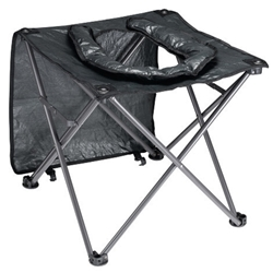 Picture of OZtrail Quadfold Toilet Chair