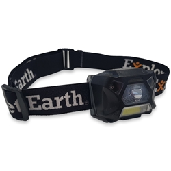 Explore Planet Earth LENZPRO 150 Headlamp