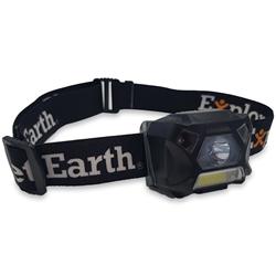 Explore Planet Earth LENZPRO 150 Headlamp