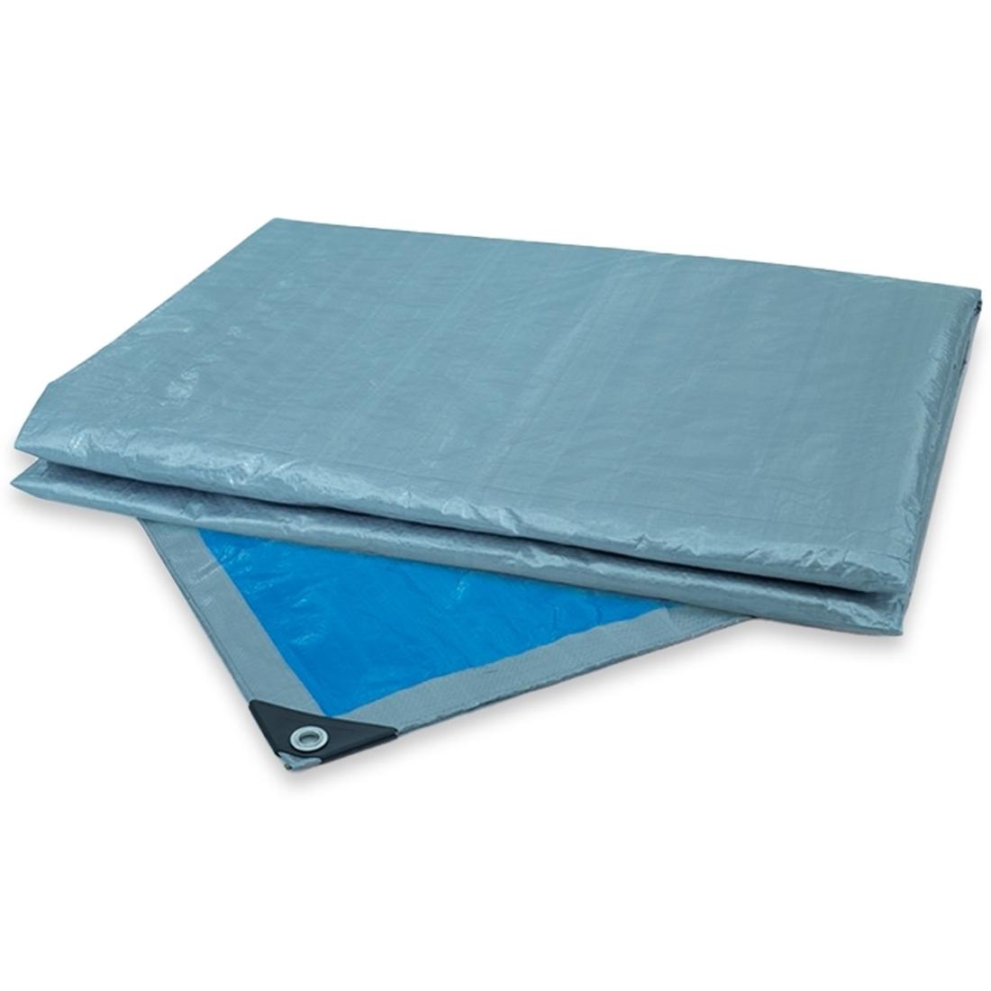 OZtrail Ultra Blue Poly Tarp