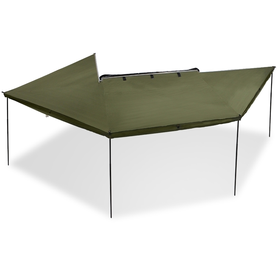 23ZERO Peregrine 270 Awning Driver Side