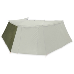 23 ZERO Peregrine 270 Awning Wall B Driver Side