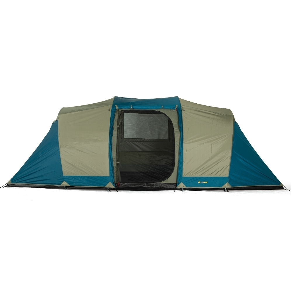OZtrail Seascape 10 Dome Tent - Door