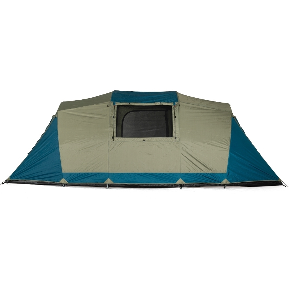 OZtrail Seascape 10 Dome Tent - Side window