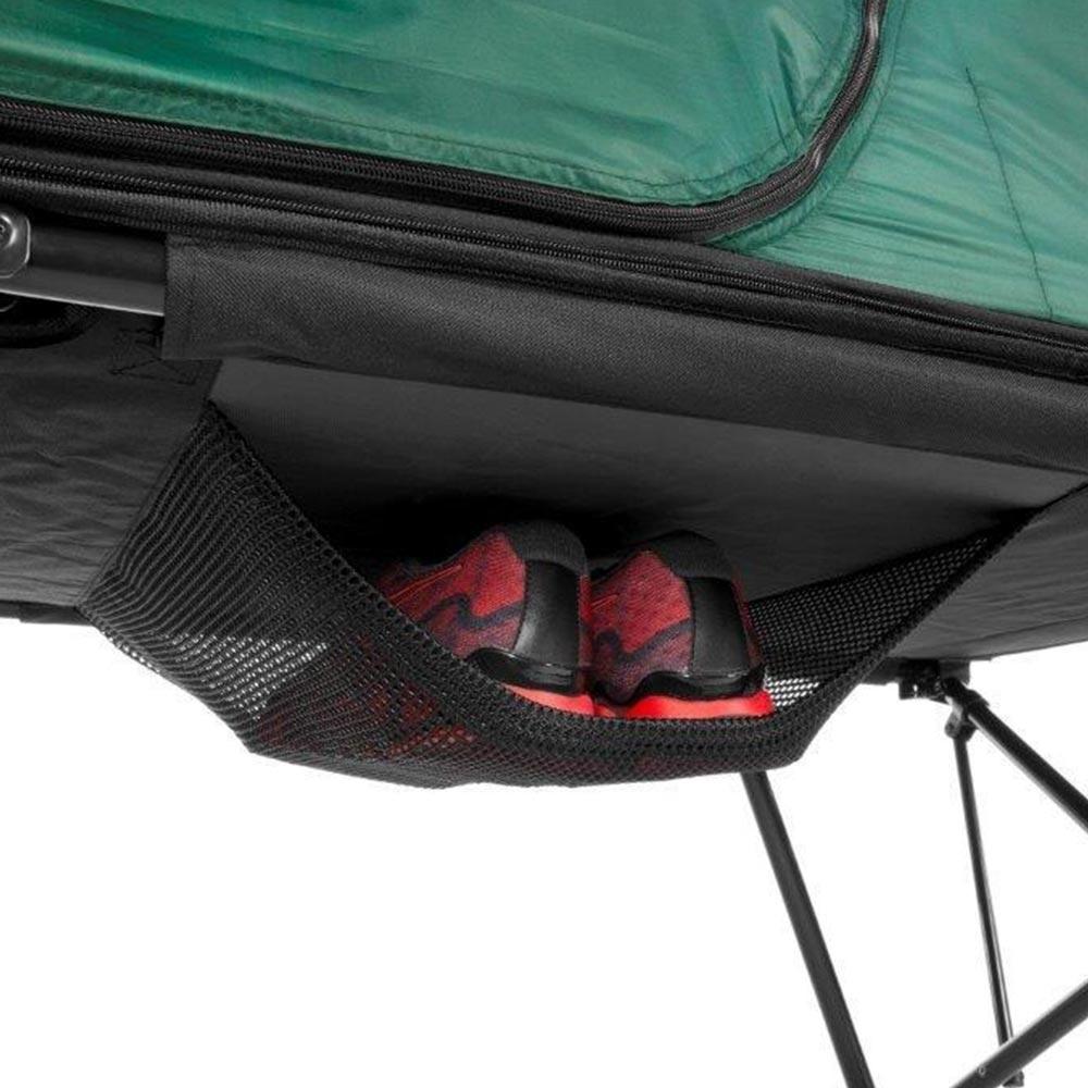 Kamp-Rite Compact Tent Cot XL - Shoe Net