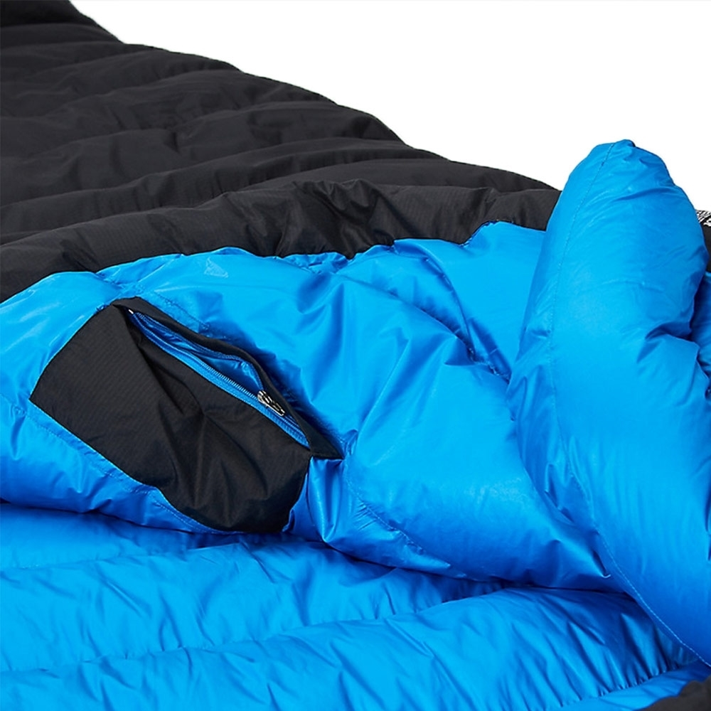 Marmot Paiju 10 Sleeping Bag - Internal stash pocket
