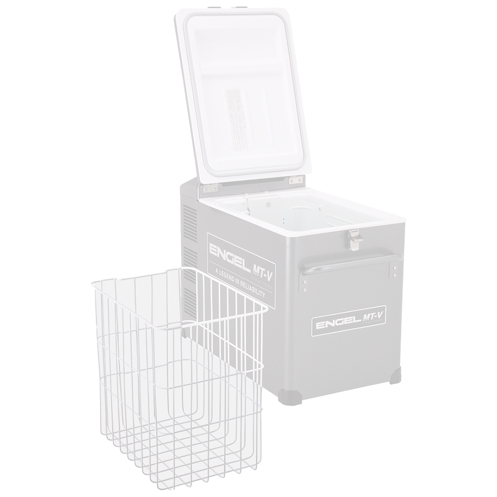 Engel Replacement Basket for MT45 Fridge - With Fridge