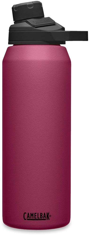 Camelbak Chute Mag Insulated Bottle 1L Plum