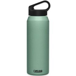 Camelbak Carry Cap Insulated Bottle 1L Moss