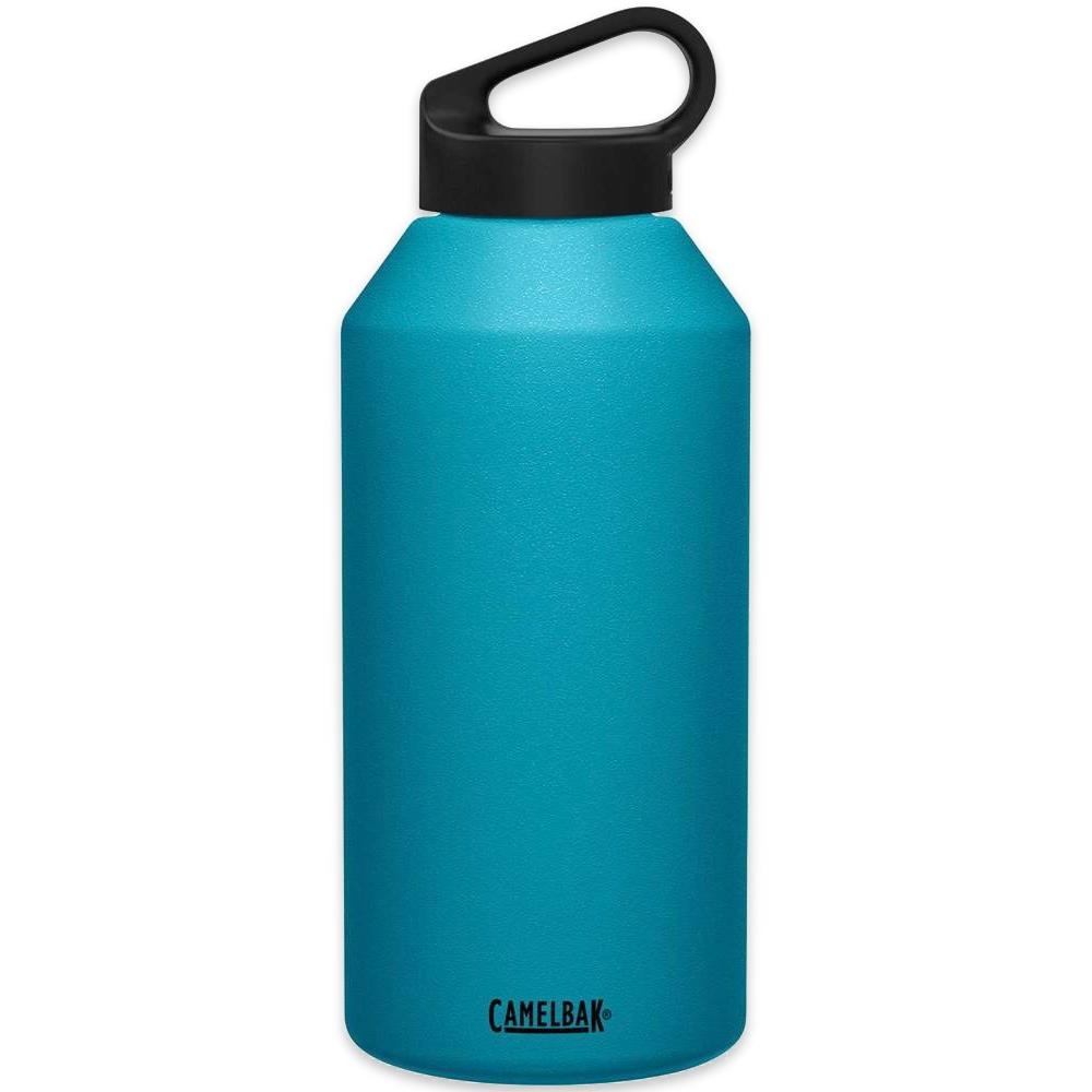 Camelbak Carry Cap Insulated Bottle 1.9L Larkspur