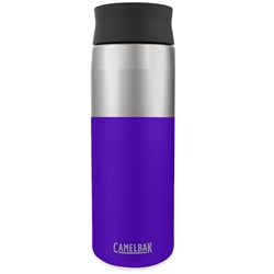 Camelbak Hot Cap Insulated Mug 600ml Iris