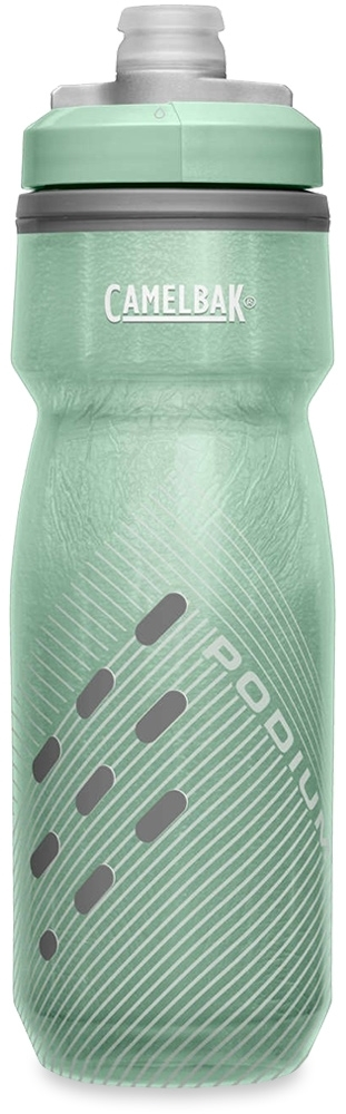 Camelbak Podium Chill Insulated Bottle 600ml Sage Perforated