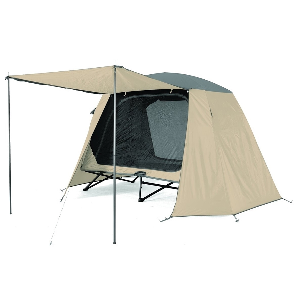 OZtrail Ultimate All Weather Single Stretcher - Awning