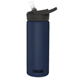 Camelbak Eddy+ Insulated Stainless Steel Bottle 600ml Navy